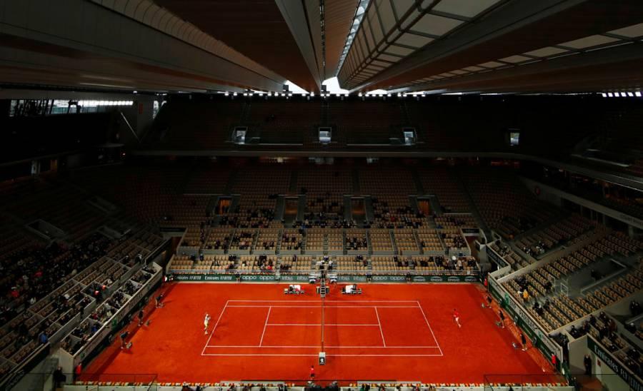 Abren investigación en Roland Garros por sospechas de amaño
