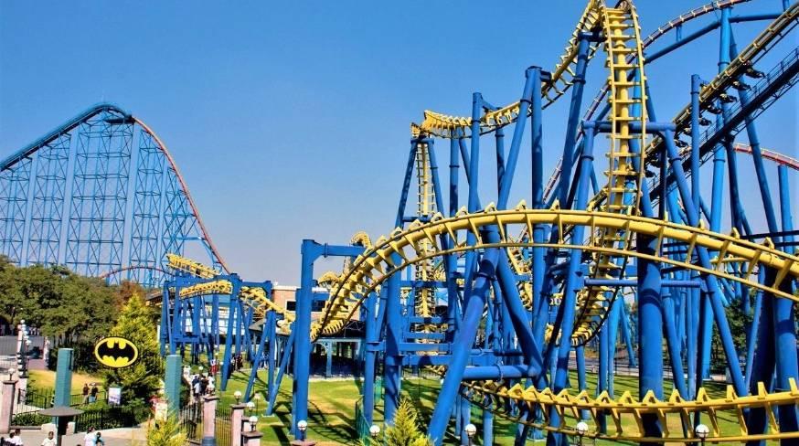 Six Flags México reabre sus puertas este 23 de octubre