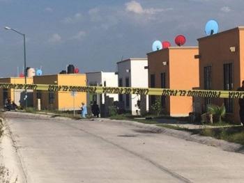 Ola de asesinatos en Guanajuato y SLP