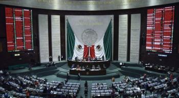 Cruzan acusaciones diputados al votar proyecto para extinguir 109 fideicomisos