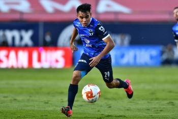 Carlos Rodríguez no viaja a Holanda con la Selección, tras dar positivo a COVID-19