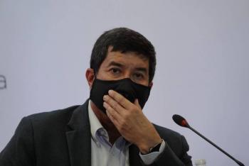 Desmilitarizar conflicto de Chihuahua y retomar diálogo pide gobernador de Chihuahua a Gobierno Federal