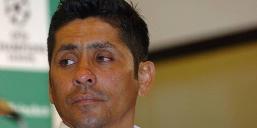Asesinan en Acapulco a primo del ex portero Jorge Campos