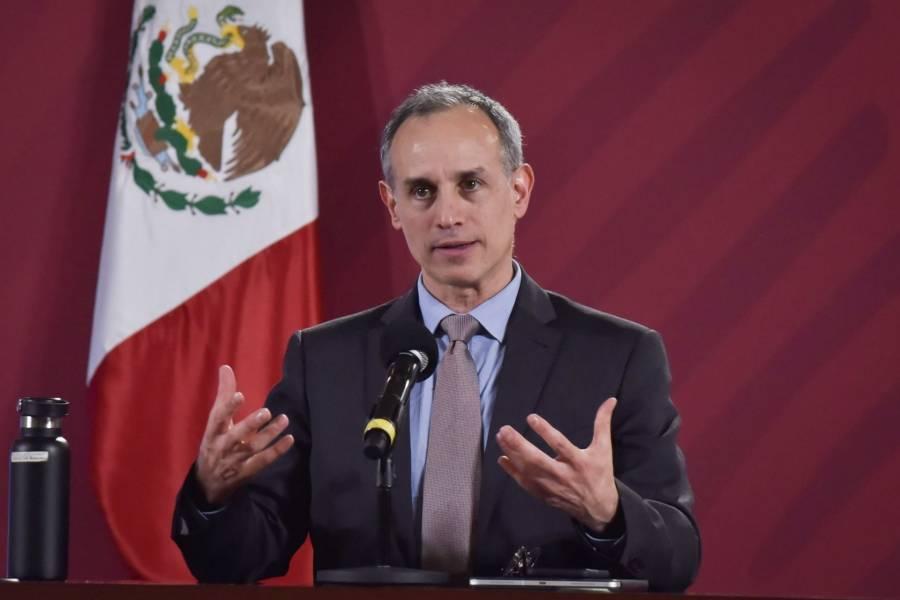 México reporta 799 mil 188 casos de Covid-19 y 82 mil 726 fallecidos