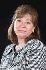 Alma Angélica Martínez Pérez, al frente del consejo académico del bachillerato