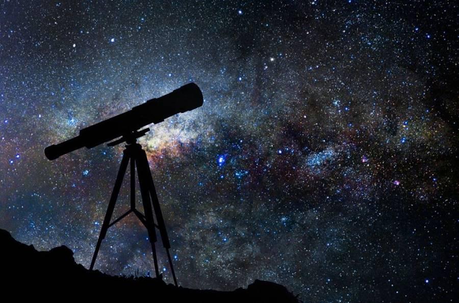 Prevén fenómenos astronómicos durante el mes de octubre