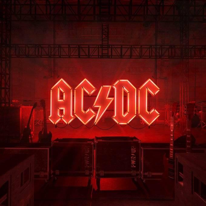 """AC/DC lanzará en noviembre su nuevo álbum """"PWR UP"""""""
