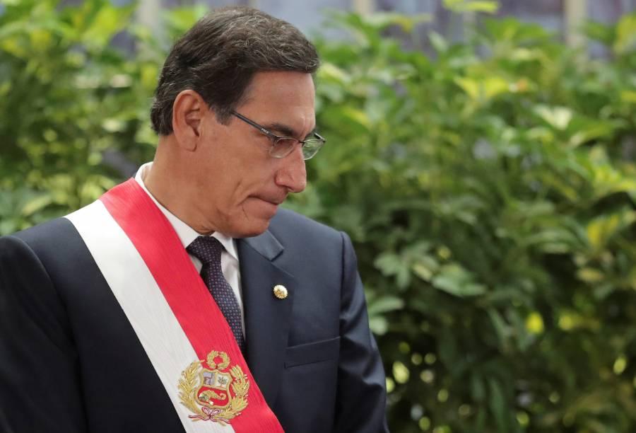 Vizcarra teme que playas en Perú se conviertan en foco de rebrote de COVID-19
