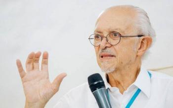 Jucopo en San Lázaro hace pronunciamiento en el que lamenta el fallecimiento del doctor José Mario Molina Pasquel y Henríquez