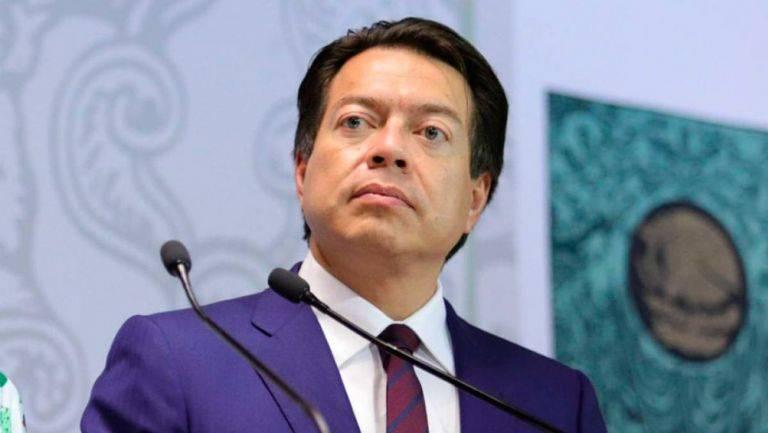 Fideicomisos se van pero apoyos se quedan, asegura Mario Delgado
