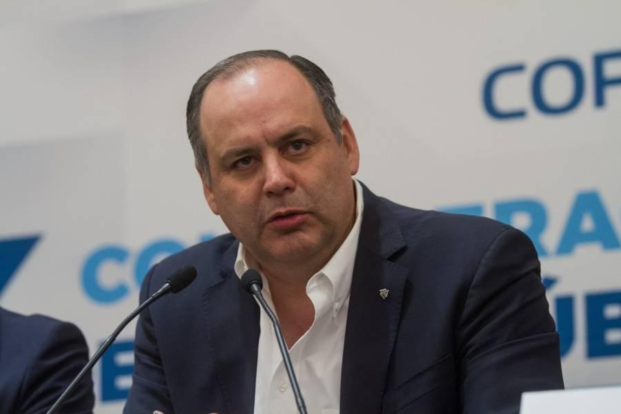 De Hoyos responde a AMLO y descarta ir por la gubernatura de BC en 2021