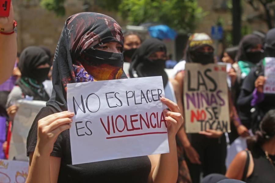 19 mil mujeres victimas de violencias en refugios en 2020