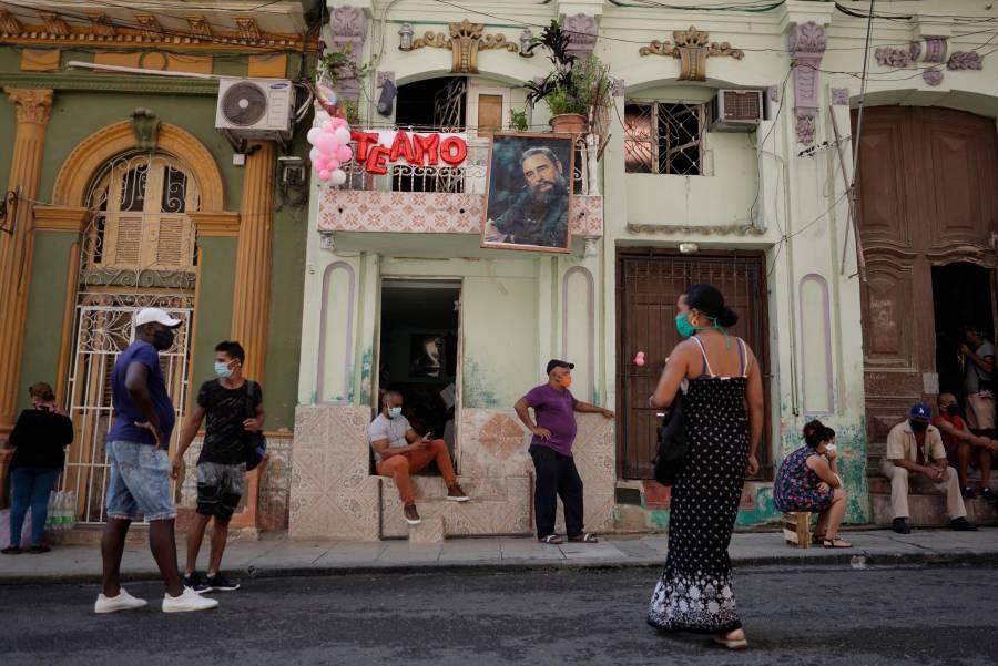"""Alerta OPS de """"intensa  transmisión"""" en El Caribe"""