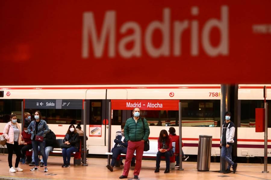 Pedro Sánchez decretará estado de alarma en Madrid por COVID-19