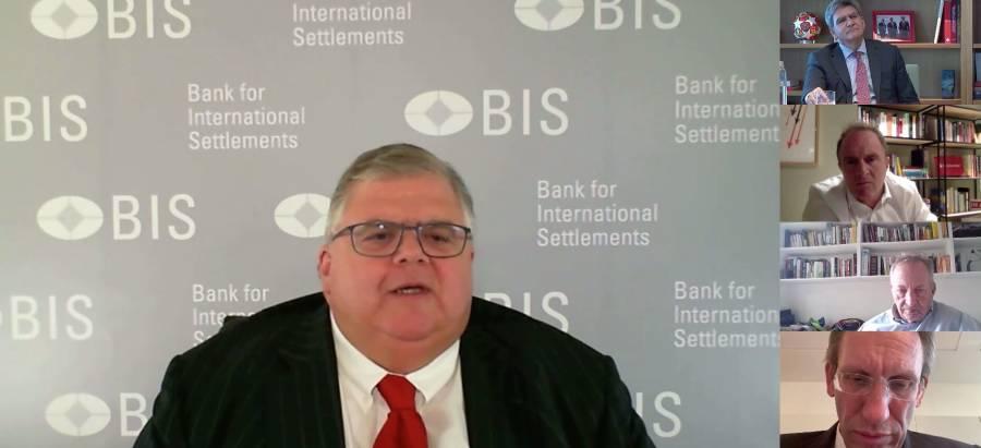 Inevitables las bancarrotas por Covid-19: Carstens