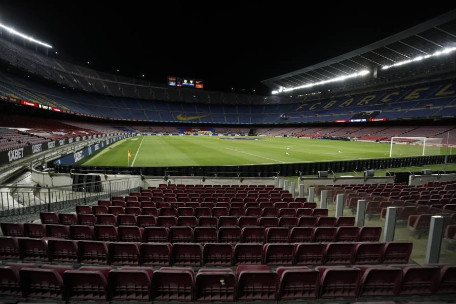 """Consideran """"necesaria"""" la remodelación del Camp Nou"""