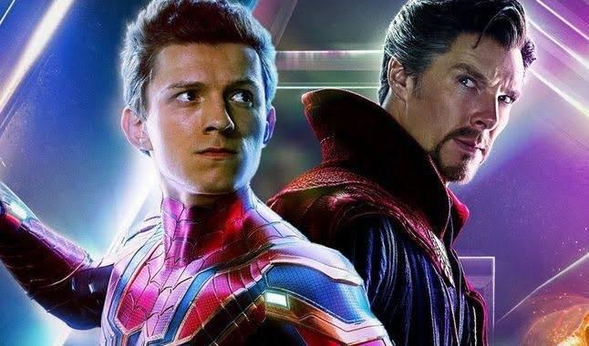 """¡Confirmado! Doctor Strange aparecerá en """"Spider-Man 3"""""""