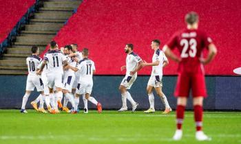 Serbia se impone y deja a la Noruega de Haaland y Odegaard sin Eurocopa