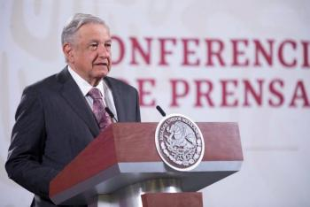 Con voluntarios propone AMLO hacer consulta sobre juzgar a expresidentes