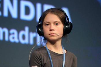 Entre los candidatos al Nobel de la Paz: Greta Thunberg y la OMS