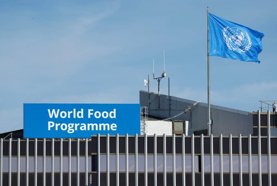 Programa Mundial de Alimentos gana Nobel Paz
