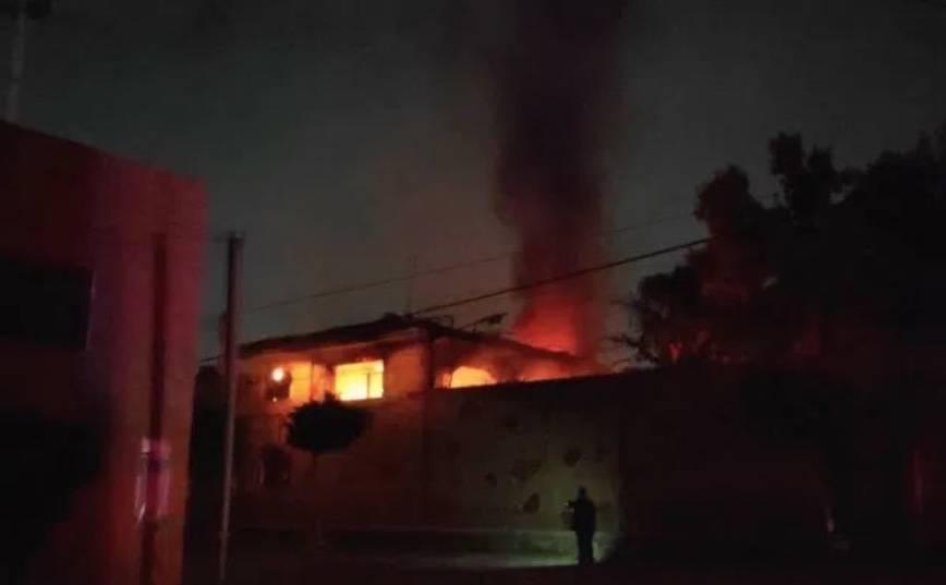 Agresión con granadas en vivienda de Tonalá, deja seis muertos