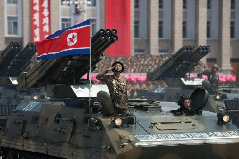 Corea del Norte se prepara para desfile militar pese a coronavirus; Kim podría hablar