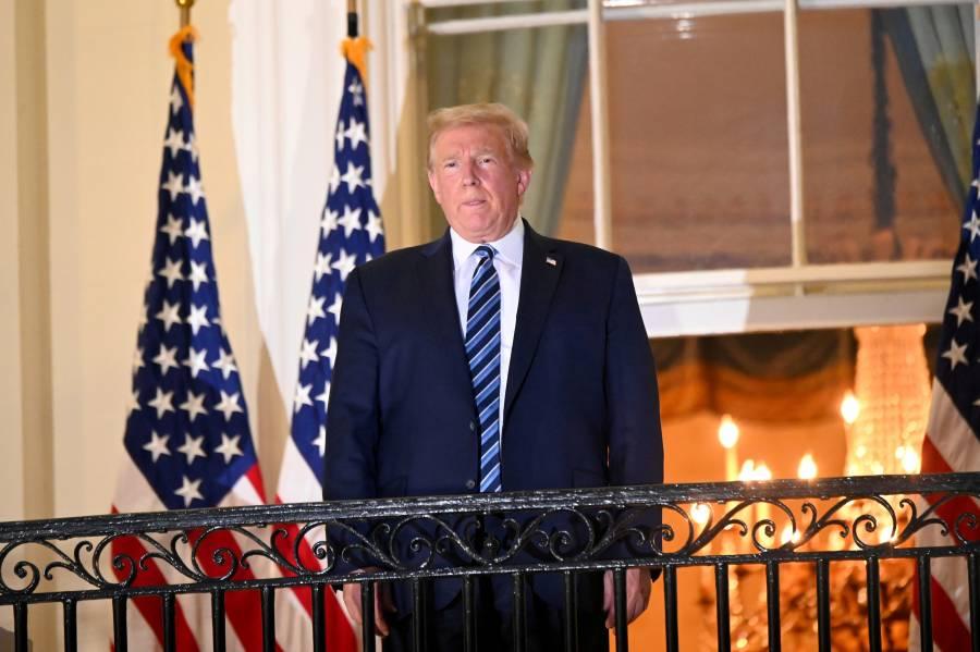 Florida será la sede del primer mitin de Trump tras padecer COVID-19
