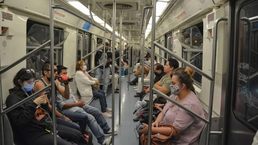 Reabren la estación Allende de la línea 2 del Metro CDMX