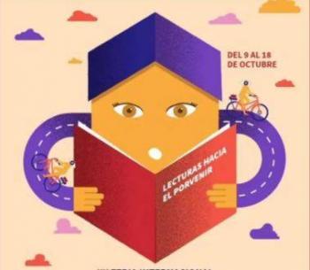 Inicia la Feria Internacional del Libro del Zócalo de forma virtual