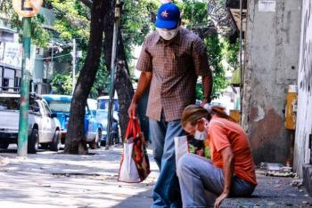 Por Covid, 51% sufre en su salud mental: Cruz Roja
