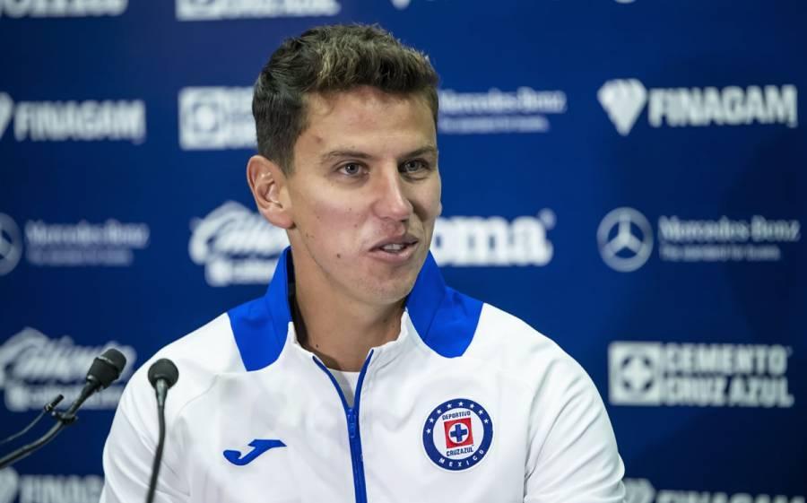 Igor Lichnovsky deja Cruz Azul; será refuerzo del Al Shabab