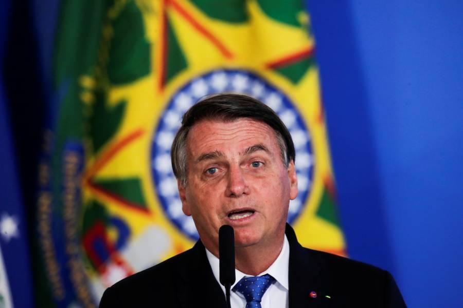 """Bolsonaro: """"El Che Guevara solo inspira a marginales, drogadictos y la escoria de la izquierda"""""""