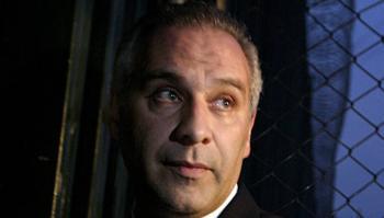 Un tribunal niega amparo a Juan Collado contra vinculación por delincuencia organizada