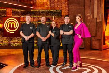 MasterChef México anuncia su regreso a la televisión