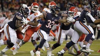 Chiefs y Bears presentan casos por Covid-19