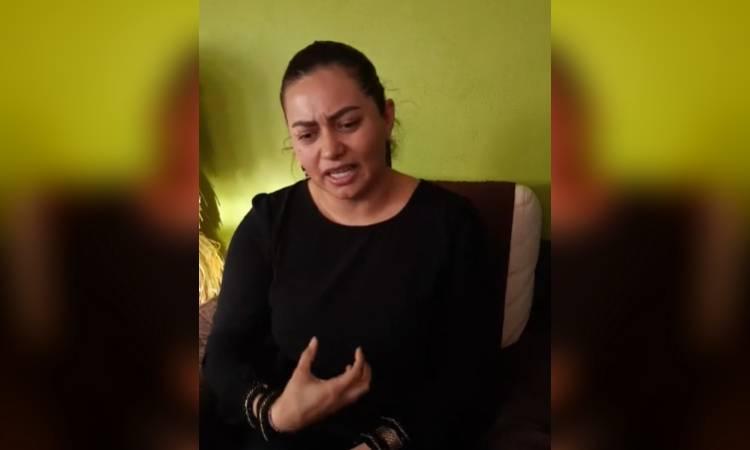 Fotos íntimas de candidata en Hidalgo se filtran en redes, acusa que es un golpe político