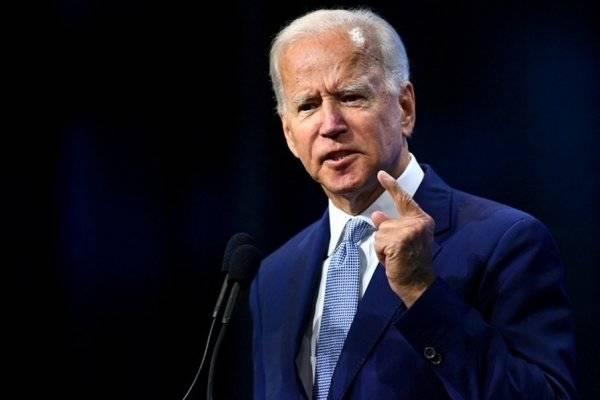 Biden aventaja por 12 puntos a Trump en encuesta de ABC News y Washington Post