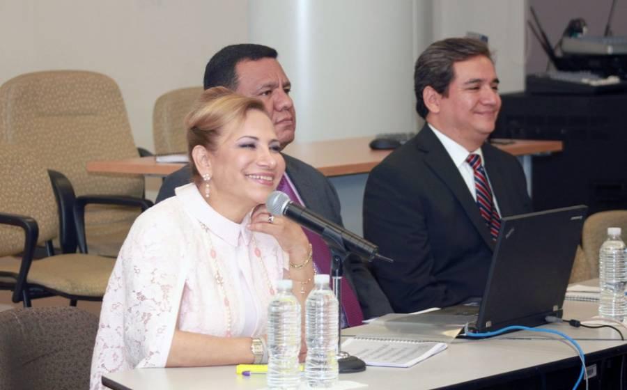 Fallece Martha María Hernández, ex consejera de la Judicatura Federal