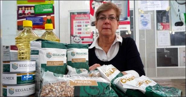 Segalmex dio a conocer estrategia para fomentar Educación Nutricional en tiendas Diconsa