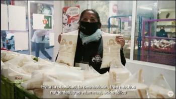 Liconsa refórmula la leche y eleva sus estándares de calidad