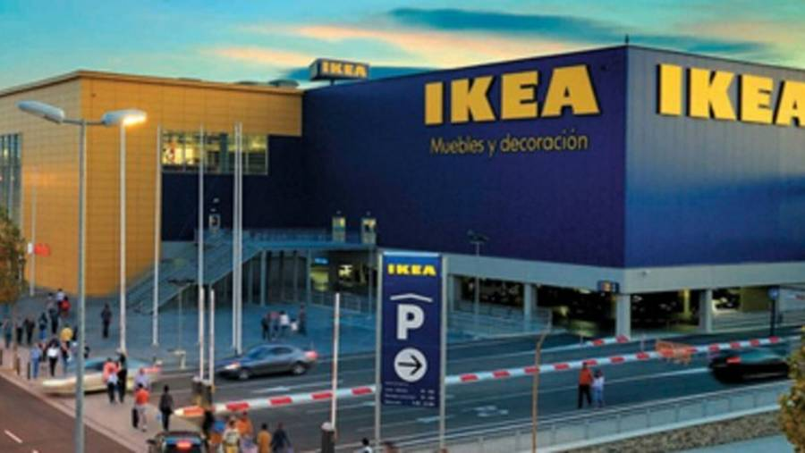 IKEA llega a México, por el momento sólo de manera virtual
