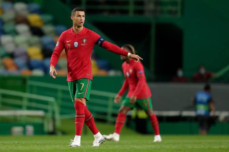 Cristiano Ronaldo revela cuándo será su retiro con la selección de Portugal
