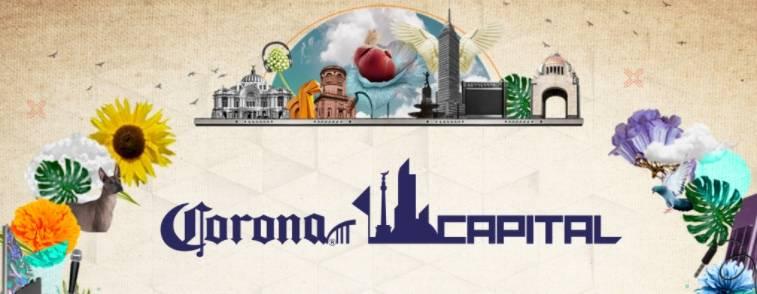 Corona Capital pospuesto para el 2021
