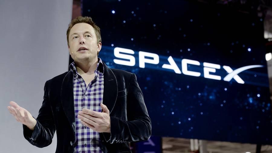 HBO producirá una serie sobre Elon Musk y su trabajo con SpaceX
