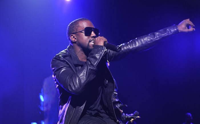 El rapero Kanye West relanza campaña presidencial