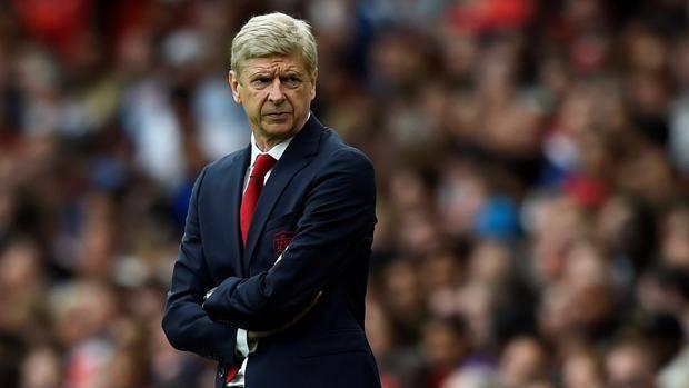 Wenger plantea que Mundial y Eurocopa se jueguen cada dos años