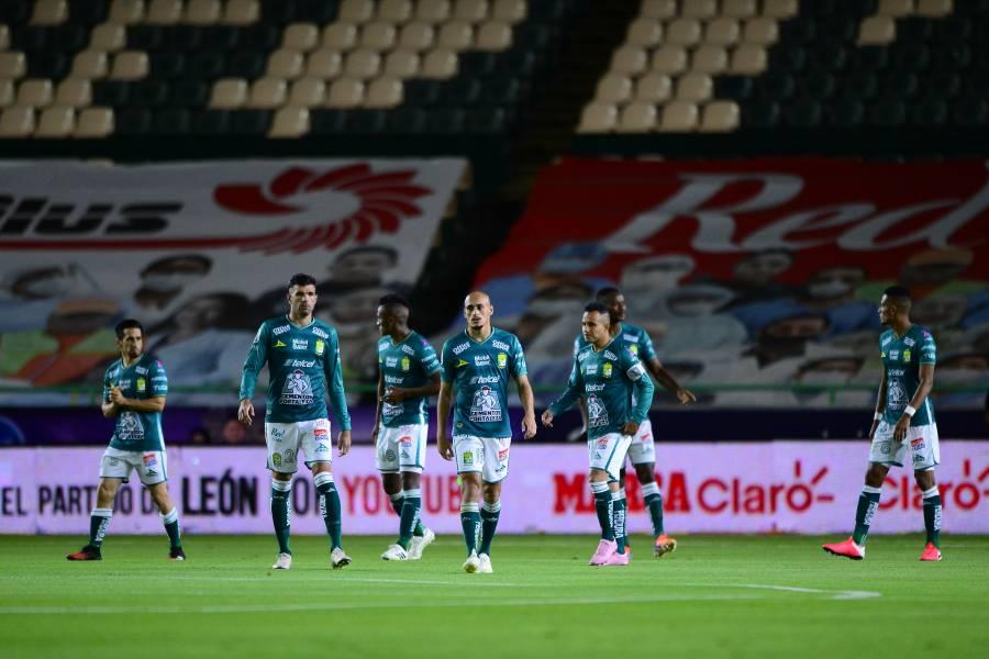 León vs América será en en Aguascalientes, en el Estadio Victoria