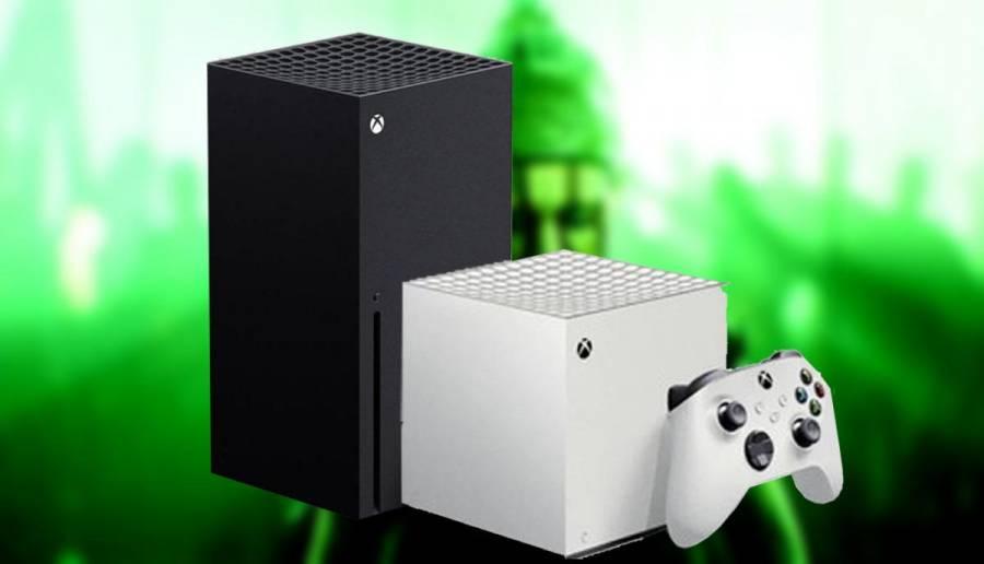 Sale a la luz el primer Unboxing del Xbox Series X