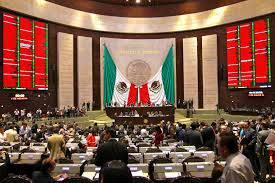 Habrá tres sesiones y comparecencias esta semana en Cámara de Diputados